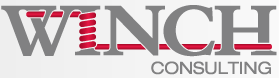 Winch Consulting Logo